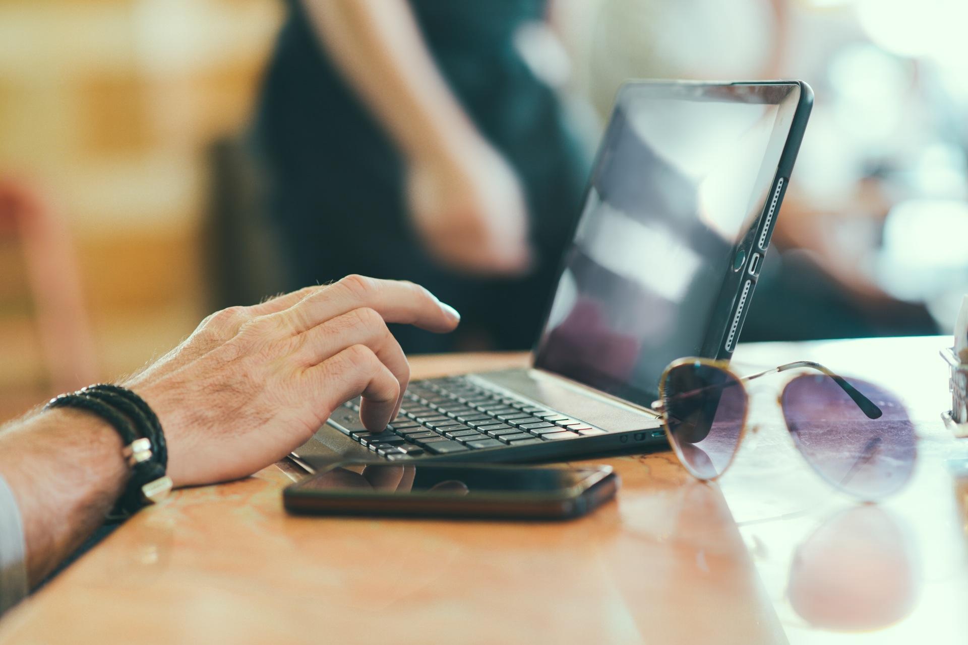 Насколько эффективен сайт вашего банка
