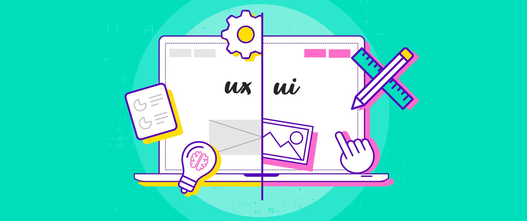 UX/UI: мифы, рифы и реальность